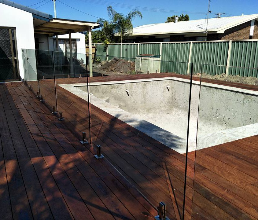 Wurtulla Decking and Pool Fencing