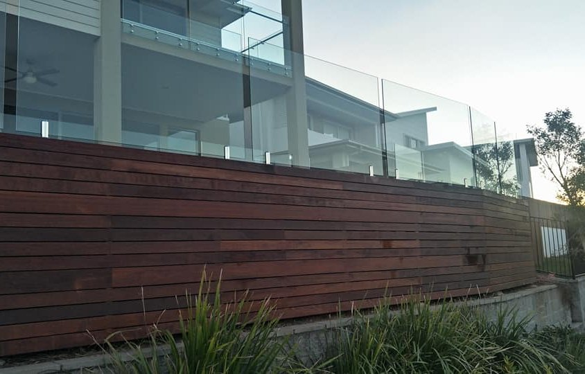 Birtinya Island Decking and Pool Fencing